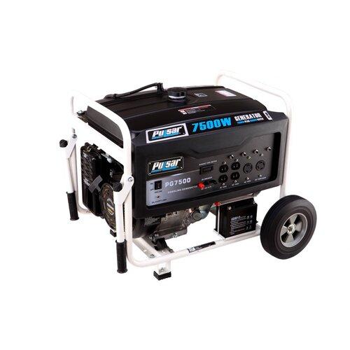 Pulsar Products 7500 Watt Gasoline Generator