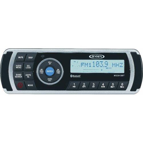 Jensen Marine AM / FM / USB / iPod Bluetooth Marine Stereo