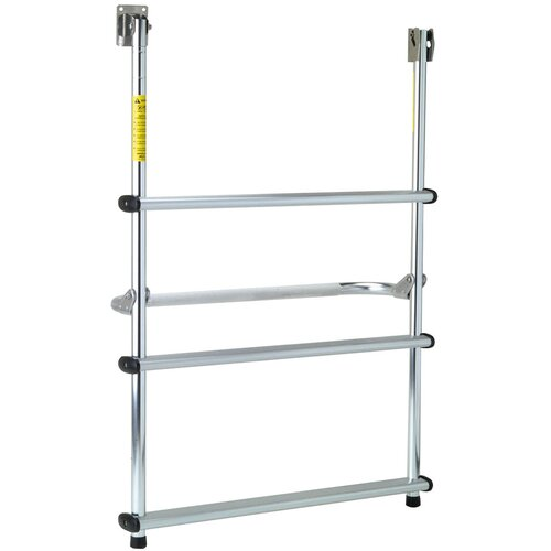 """Garelick MFG. Company Eez-In® """"Swinger"""" Pontoon Boarding Ladder"""