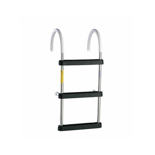 Garelick MFG. Company 3-Step Telescoping Ladder
