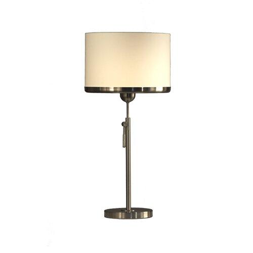 "Nova Brim 30"" H Table Lamp"