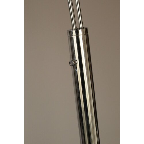 Nova Internal 3 Light Arc Floor Lamp