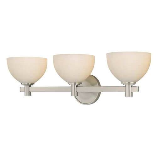 Hudson Valley Lighting Mercury 3 Light Vanity Light