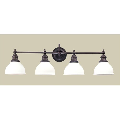 Hudson Valley Lighting Sutton 4 Light Vanity Light