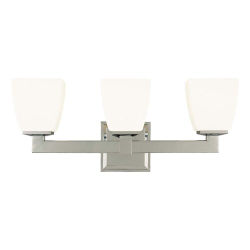 Hudson Valley Lighting Soho 3 Light Vanity Light