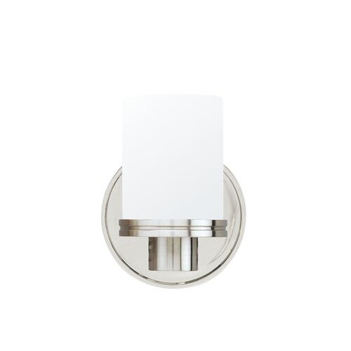 Hudson Valley Lighting Southport 1 Light Wall Sconce