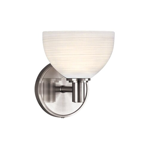 Hudson Valley Lighting Mercury 1 Light Wall Sconce