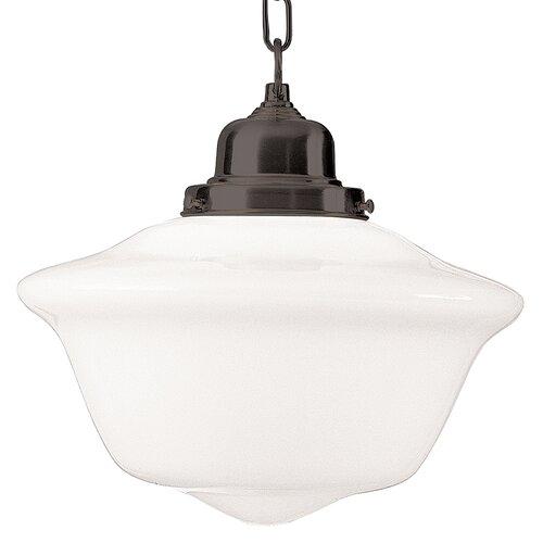 Edison 1 Light Mini Pendant