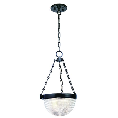 Winfield 2 Light Inverted Pendant
