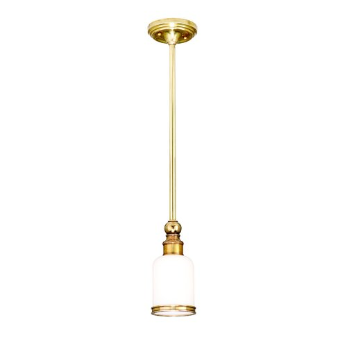 Chatham 1 Light Pendant