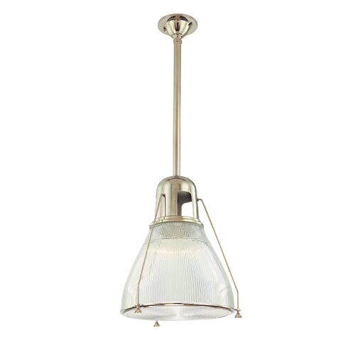Hudson Valley Lighting Haverhill 1 Light Pendant