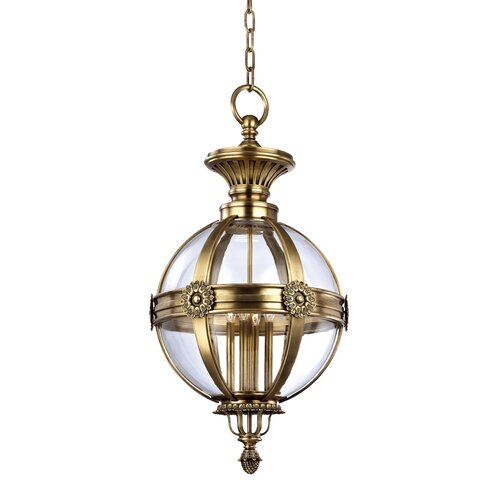 Marietta 4 Light Pendant