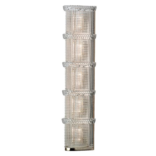Hudson Valley Lighting Blythe 5 Light Bath Vanity Light