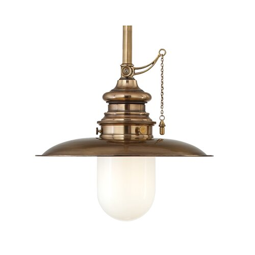 Hudson Valley Lighting Kendall 1 Light Pendant