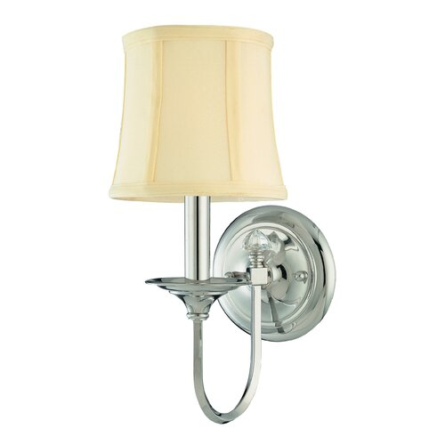 Hudson Valley Lighting Rockville 1 Light Wall Sconce