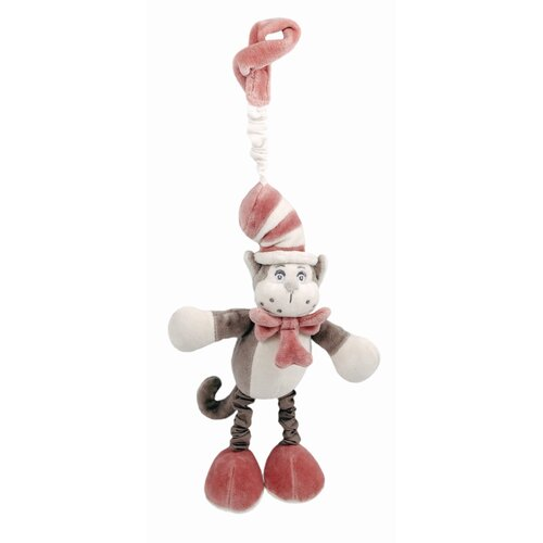 Dr. Seuss the Cat in the Hat Stroller Toy