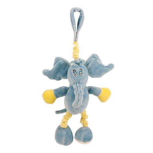 Dr. Seuss Horton Stroller Toy