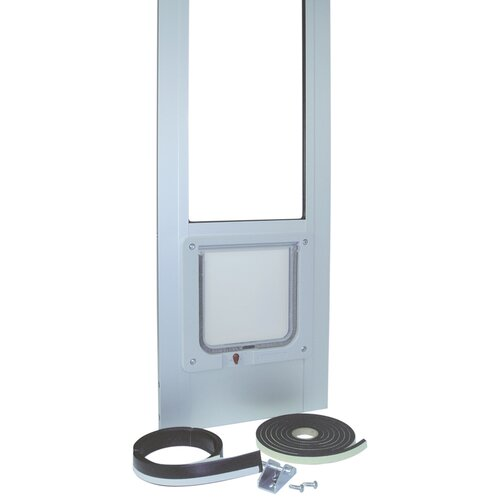 Ideal Pet Products Cat Flap Tall Pet Door