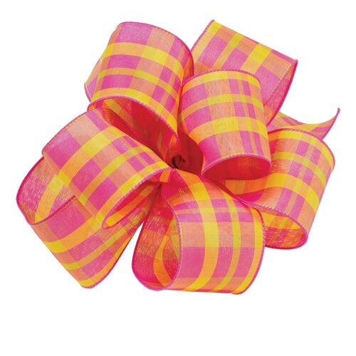 Oddity Inc. Premium Wire Edge Ribbon In A Gift Box