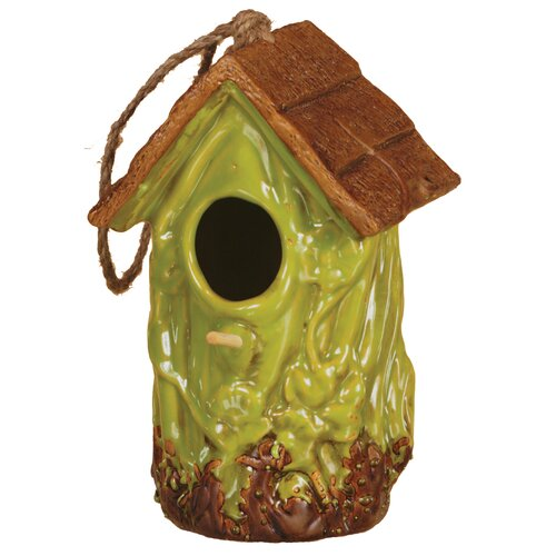 Oddity Inc. Hanging Birdhouse
