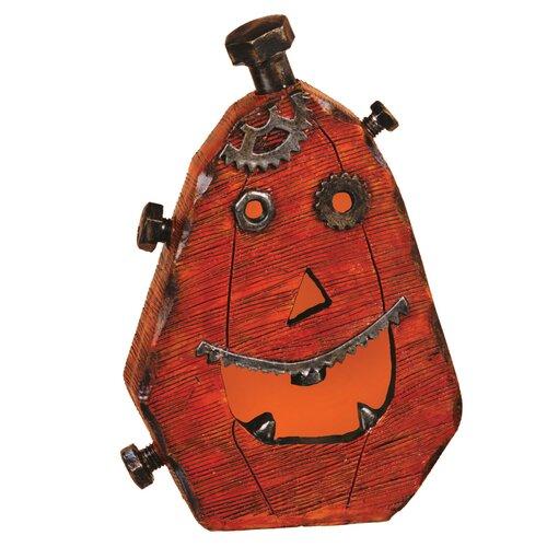 Oddity Inc. Gear Jack-O-Lantern