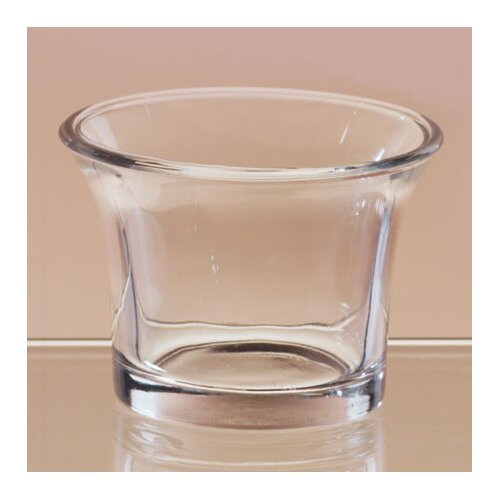 Oddity Inc. Glass Votive