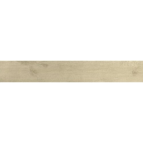 "Samson Tile Urban 7"" x 46.5"" Matte Floor Tile in Sand (Box of 5)"