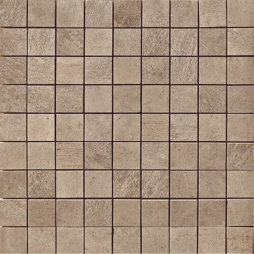Genesis Matte Mosaic Floor and Wall Tile in Avana
