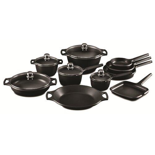 15-Piece Cookware Set