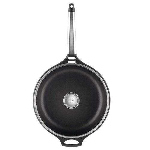Fundix 4.75-qt. Saute Pan with Lid