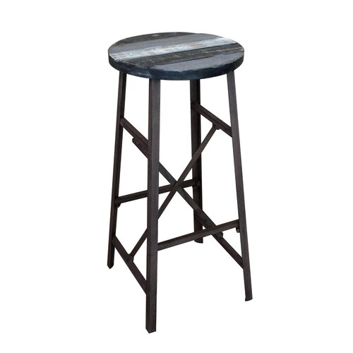 "Gallerie Decor Soho 28.5"" Barstool"
