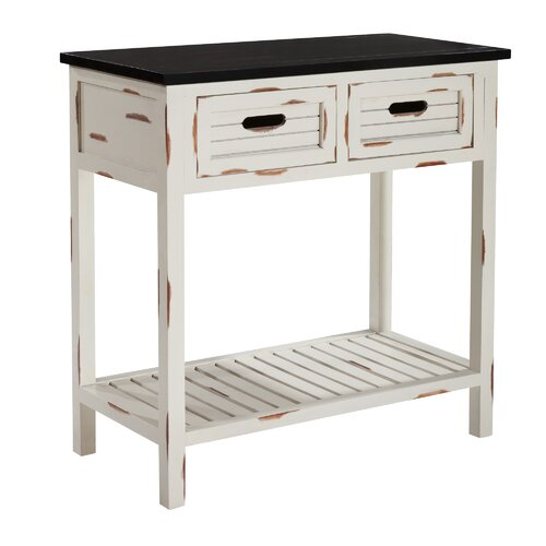 Gallerie Decor Shoreham Console Table