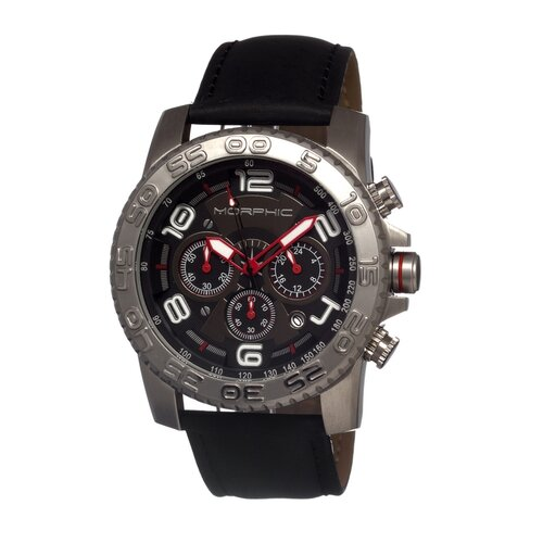 Morphic Watches M2 Series Men's Watch