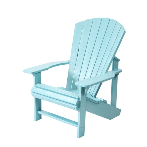 Generations Kids Adirondack Chair Wayfair