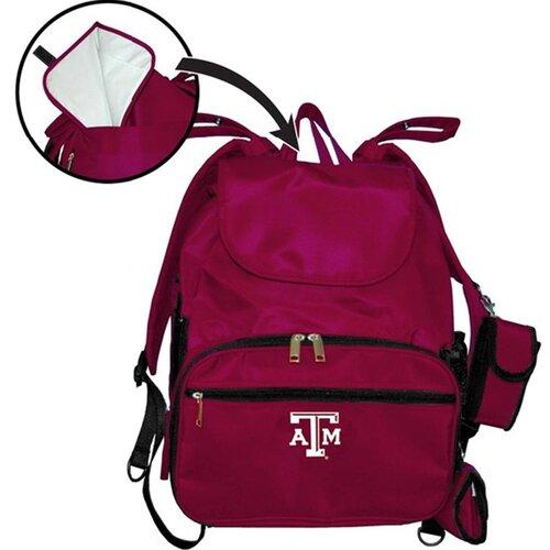 Fan Creations NCAA Diaper Bag