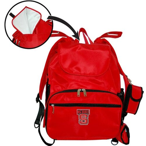 NCAA Diaper Bag