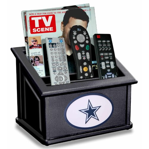 Fan Creations NFL Media Organizer