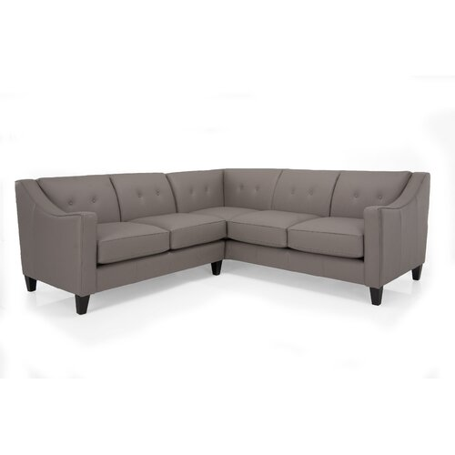 Wildon Home ® Sofa Sectional