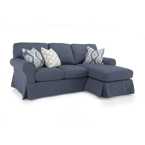 Wildon Home ® Sectional