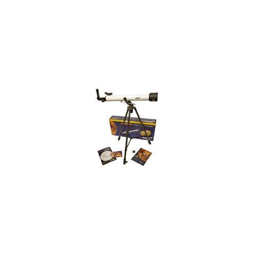 Strike 60 NG Refractor Telescope Kit