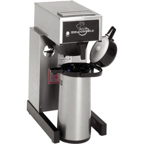 Extra Low Thermal Coffee Brewer
