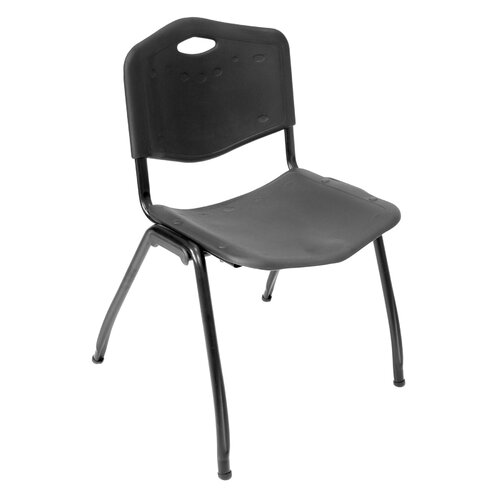 Regency Plastic Stacking Chair