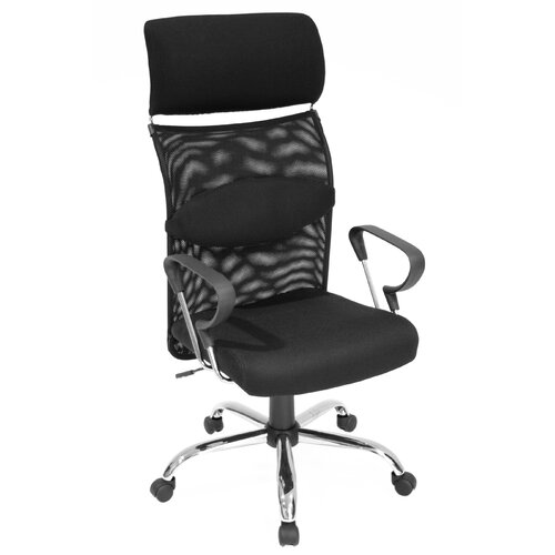 Regency Hi Aspire High-Back Mesh Standard Office Chair