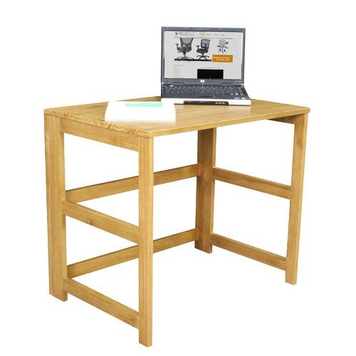 Regency Flip-Flop Folding Writing Desk