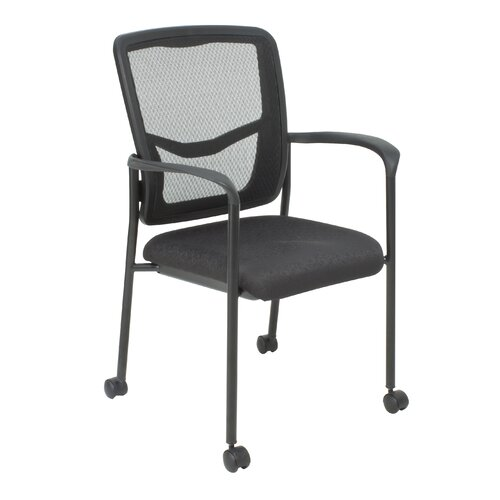 Regency Kiera Mesh Guest Chair