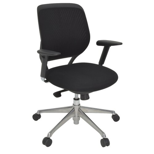 Regency Axis Mesh Back Multi Function Chair with Arms