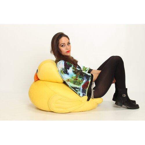 Rubber Ducky Bean Bag Chair