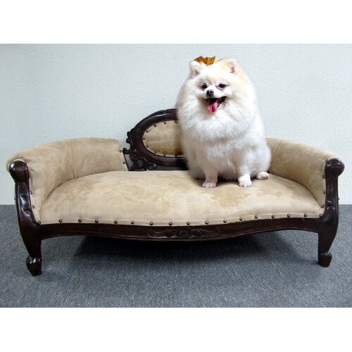 French Dolat Dog Sofa