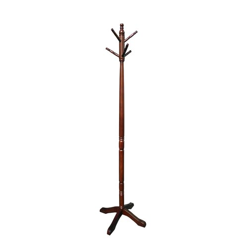 D-Art Collection Colonial Hat Rack