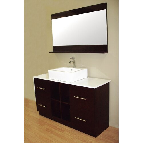 "Romance 53.5"" Bathroom Vanity Set"